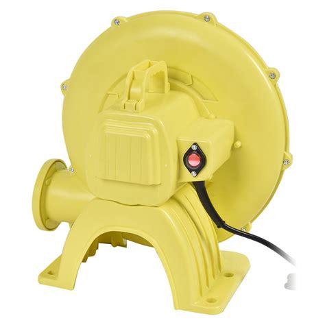 air pump blower fan air blower pump fan for inflatable bounce house bouncy