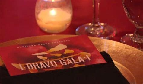 new year dinner winnipeg delta hotel packed for manitoba opera gala dinner ctv