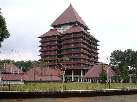 universitas desain indonesia peran atap dalam arsitektur sebagai simbol martabat