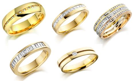 luxury gold rings for styler