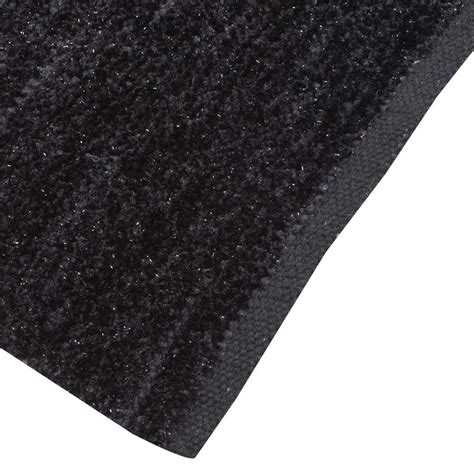 luxury bath rugs and mats country club luxury woven glitter bathroom shower fabric