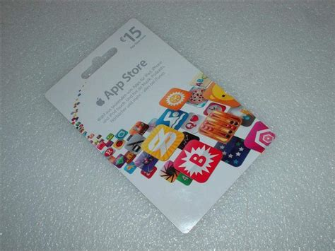 Stan Gift Cards - 15 euro itunes apple gift card stan nieznany zdjęcie na imged