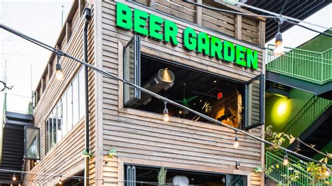 27 the triangle has a beer garden 50 best places in the south now southern living - Raleigh Beer Garden Gift Card
