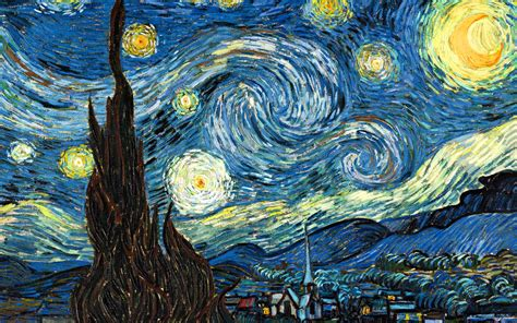 starry night weekly wallpaper enchant your desktop with these starry night images lifehacker australia