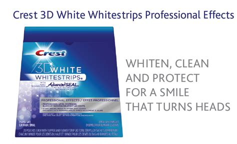 Pemutihan Gigi Di Malaysia pemutih gigi usa crest 3d white whitestrips with advanced seal professional effect march 2014
