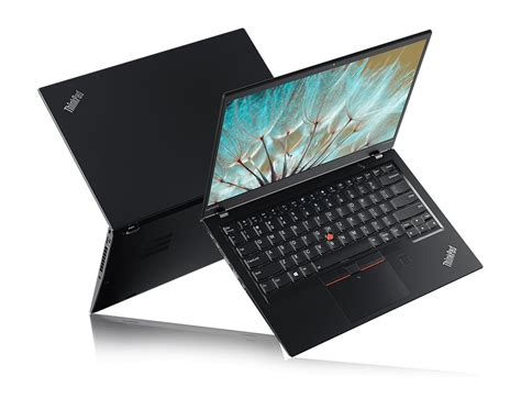 Laptop Lenovo Thinkpad X1 ultrabook professionnel thinkpad x1 carbon lenovo