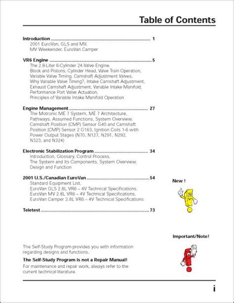 online service manuals 1997 volkswagen eurovan transmission control service manual pdf 2001 volkswagen eurovan transmission service repair manuals three volume