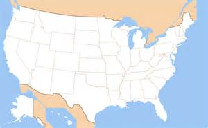 map of state of usa file map of usa without state names svg wikimedia commons