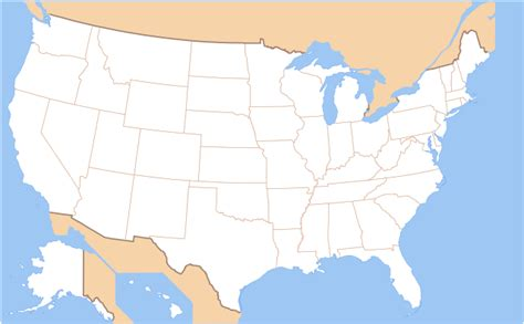 united states map without names file map of usa without state names svg wikimedia commons
