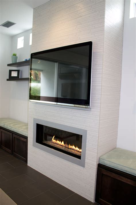 linear fireplace designs pretty white tiles i this white