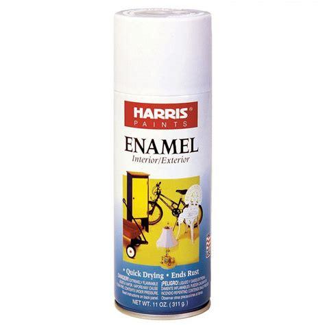 spray paint enamel color 10 oz gloss white general purpose aerosol