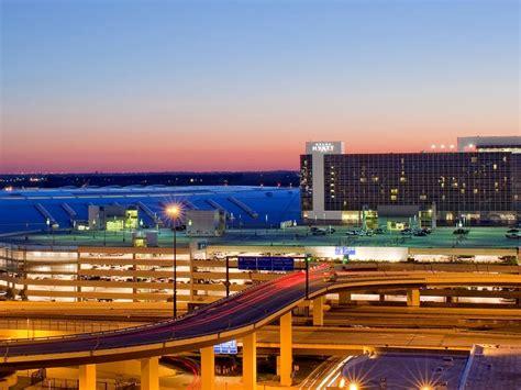 Grand Hyatt DFW: DFW Airport, TX 75261 9045: Visit Dallas