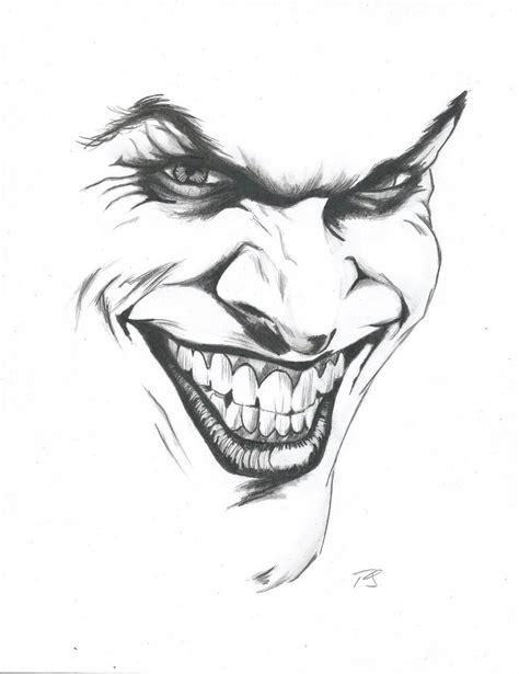 joker by rshaw87 on deviantart