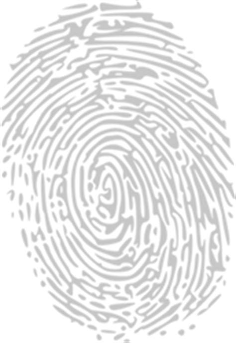 Caregiver Background Check White Fingerprint Png Www Pixshark Images Galleries With A Bite