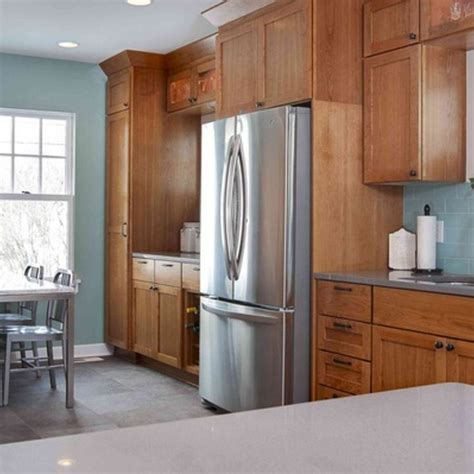 Oak Kitchen Cabinets Wall Color 5 Top Wall Colors For Kitchens With Oak Cabinets