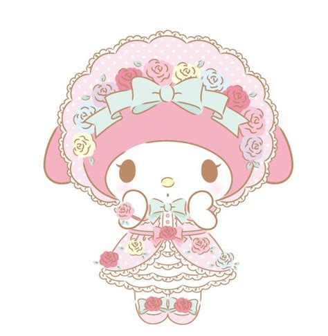 Mukena My Melody Sweet L 75 best my melody images on sanrio wallpaper