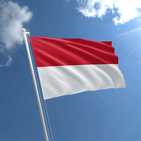 Colour Of Indonesia indonesia small flag buy small flag the