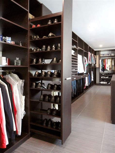 Mens Walk In Closet Beautiful Walk In Closet U Wardrobe
