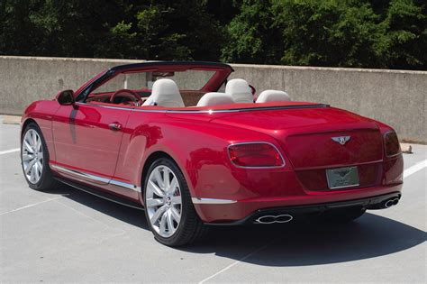 100 Red Bentley Cost Bentley Continental Gt Reviews