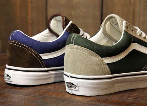 Vans Skool Pro Classic Bw vans skool quot vintage quot pack sneakernews