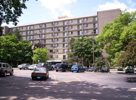 Apartments Utilities Included Detroit Mi Restoration Towers Senior Apartments 16651 Lasher Road