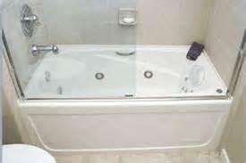 6 foot alcove tub whirlpool air soaking bathtub
