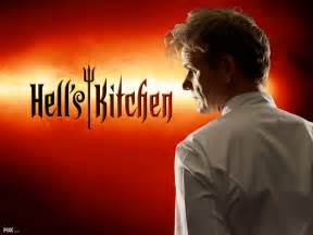 where is hells kitchen hell s kitchen premieres with more fighting than