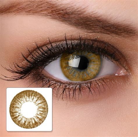 light brown eye contacts contacts for brown eyes contact lenses colour contact