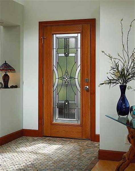 Odl Doors by Odl Delray Decorative Door Glass Doors