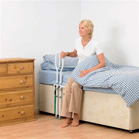 bed rails for elderly bed rails for elderly secure bedroom ideas with black