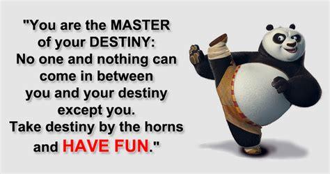 kung fu panda  question  destiny witchpetals