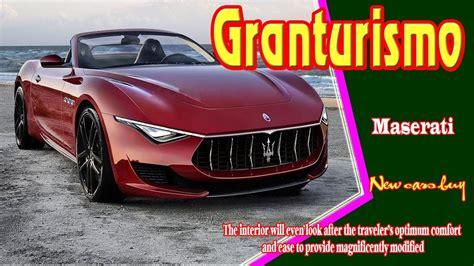 Buy Maserati Granturismo by 2019 Maserati Granturismo 2019 Maserati Granturismo