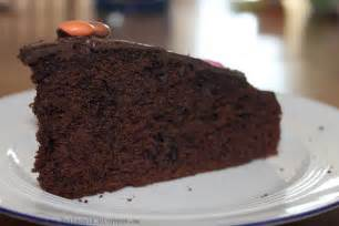 schoko kuchen tolle zeit locker luftiger schokoladenkuchen