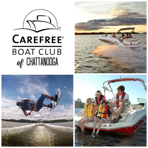 carefree boat club chattanooga carefree boat club - Chattanooga Boat Club