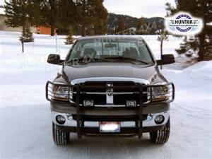Dodge 1500 Brush Guard 06 08 Dodge Ram 1500 2500 3500 Brush Grille Grill Guard In