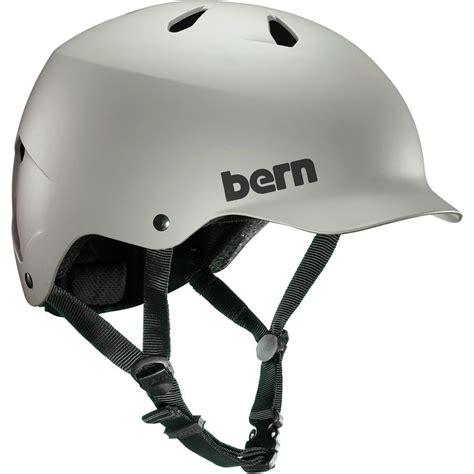 bern bike helmets cycling helmets urban commuting bern watts thinshell eps helmet backcountry com