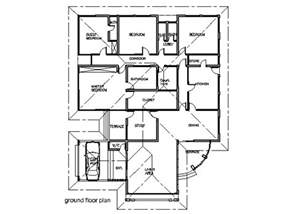 Build House Plans Free by House Plans 3 4 5 6 Bedroom House Plans In