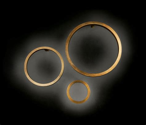 light ring wall general lighting from henge architonic
