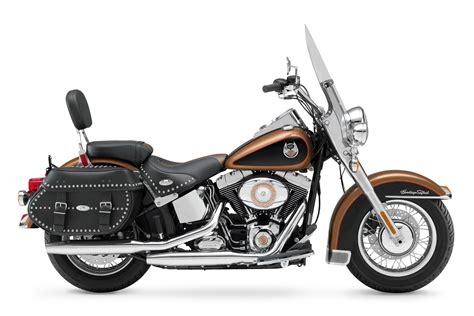 105th Anniversary Harley Davidson by 2008 Harley Davidson Flstc Anv 105th Anniversary Heritage