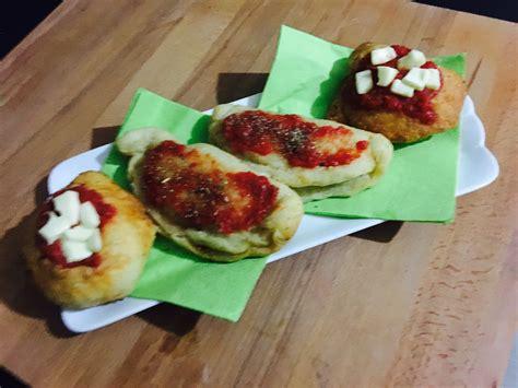 ricetta calzone alla napoletana ricette ricerca ricette con calzoni fritti napoletani