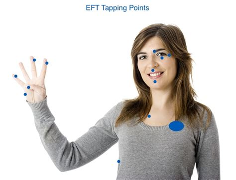 can you get a service for anxiety study recommends eft tapping to uk s health service for treatment of anxiety self