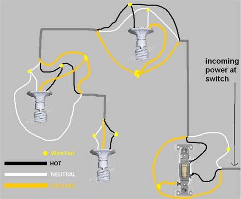 Well Known Recessed Light Diagram By43 Roccommunity