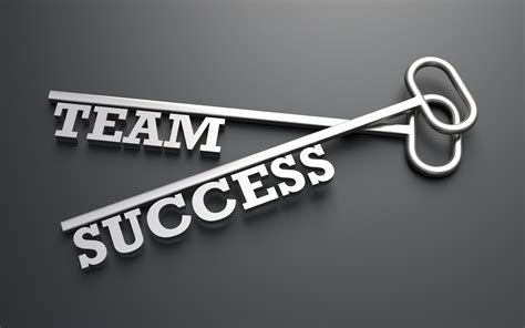 marketing teamwork motivation team success