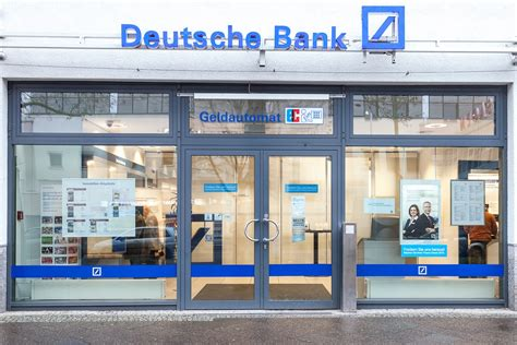 deutsche bank cloppenburg gropius passagen