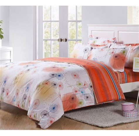 hot sell pcs bedding sets cheap comforter set queen twin