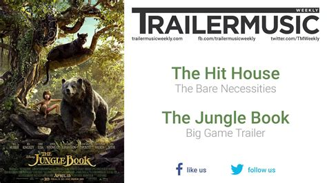rv necessities for timers books the jungle book big trailer 3 the hit house