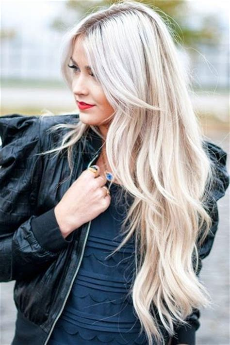blonde hairstyles winter 2015 awesome hair color ideas for 2015 winter cheap human