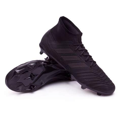 adidas full black adidas predator full black