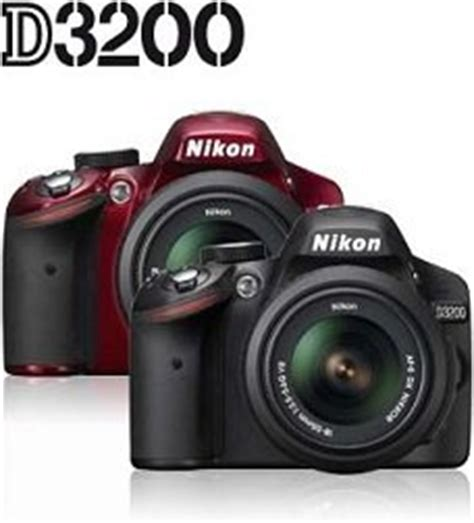 nikon d3200 digital slr camera with 18 55mm vr lens kit