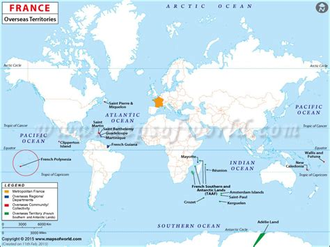 southern territories country code overseas territories